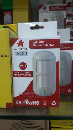 Intelligent Motion Sensor Smart Life - Tuya Wireless Alarm   Safetywear & Equipment for sale in Lagos State, Ikeja