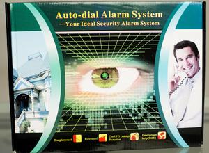 Auto Dial Alarm System | Safetywear & Equipment for sale in Abuja (FCT) State, Wuse 2
