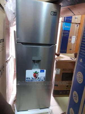 Media Standing Refrigerator With Depenser | Kitchen Appliances for sale in Lagos State, Magodo