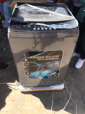 Washing Machine Maxi Full Automatic   Home Appliances for sale in Lagos State, Ipaja