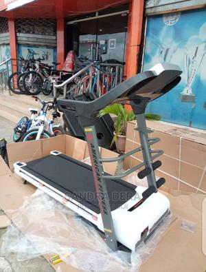 2.5p American Fitness Threadmill | Sports Equipment for sale in Lagos State, Lekki