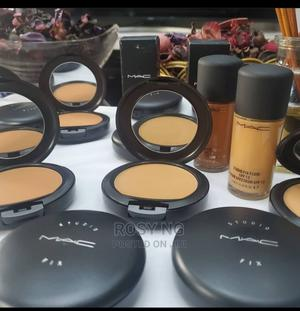 Mac Powder- Studio Fix | Makeup for sale in Lagos State, Apapa