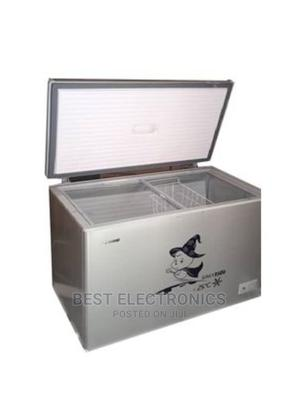 Snowsea Chest Freezer 370 -370l | Kitchen Appliances for sale in Abuja (FCT) State, Wuse 2