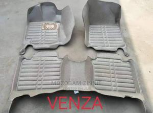 Venza Leather Footmat   Vehicle Parts & Accessories for sale in Lagos State, Ojo