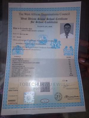 Mater | Sports Club CVs for sale in Enugu State, Enugu
