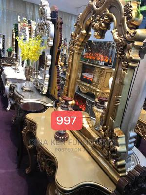 Console Mirror   Furniture for sale in Lagos State, Ojo
