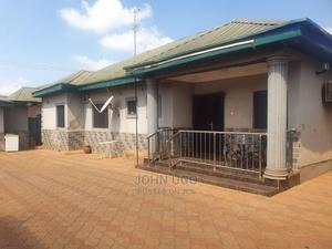 3 Bedroom Fully Detached Bungalow With Space for Bq for Sale | Houses & Apartments For Sale for sale in Abuja (FCT) State, Lokogoma