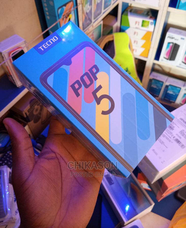 Archive: New Tecno Pop 5 16 GB Blue