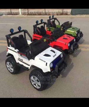 Jeep Toy Car for Kids | Toys for sale in Lagos State, Lagos Island (Eko)