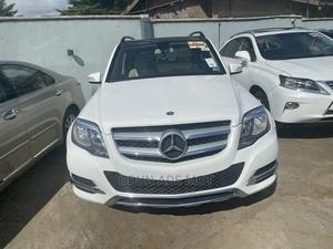 Mercedes-Benz CLK 2014 White   Cars for sale in Lagos State, Ikotun/Igando