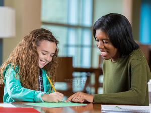 Female Maths Tutor | Child Care & Education Services for sale in Lagos State, Ikeja