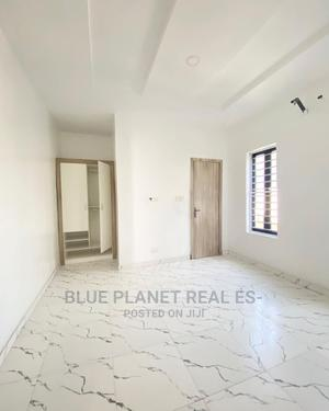 Newly Built 4 Bed Semi Detached in a Serene Estate Secured | Houses & Apartments For Rent for sale in Lagos State, Lekki