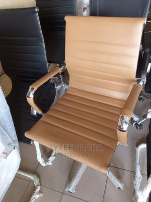 Brown Office Chair | Furniture for sale in Lagos State, Ojo