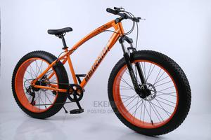 Fat Tyre Bicycle | Sports Equipment for sale in Akwa Ibom State, Uyo