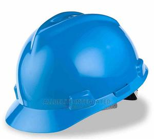 Safety Helmet | Safetywear & Equipment for sale in Lagos State, Ikeja