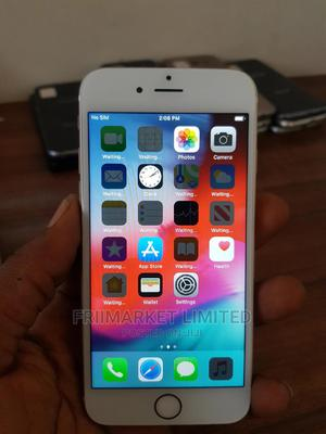 Apple iPhone 6 16 GB Gold   Mobile Phones for sale in Delta State, Warri
