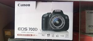 700D Canon | Photo & Video Cameras for sale in Lagos State, Ikeja