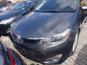 Toyota Avalon 2013 Gray   Cars for sale in Lagos State, Lekki