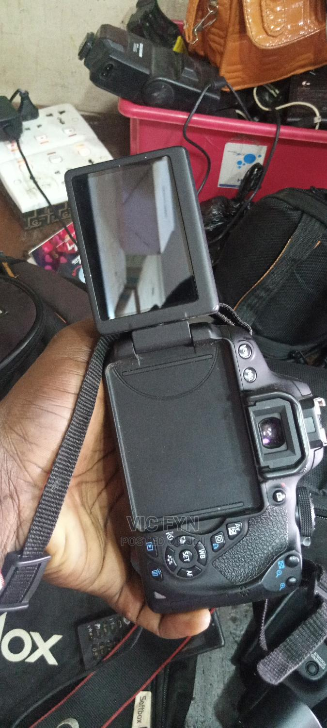 Canon 700D | Photo & Video Cameras for sale in Ikeja, Lagos State, Nigeria