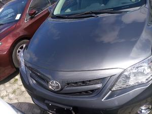 Toyota Corolla 2013 Gray | Cars for sale in Lagos State, Lekki
