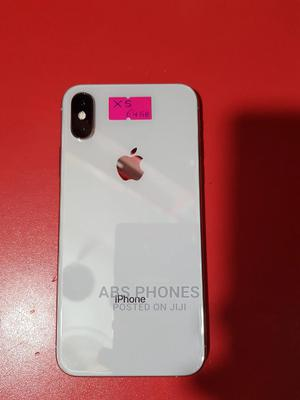 Apple iPhone XS 64 GB Gold   Mobile Phones for sale in Lagos State, Ikeja