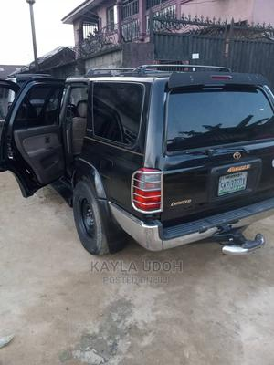 Toyota 4-Runner 2003 4.7 Black | Cars for sale in Rivers State, Oyigbo