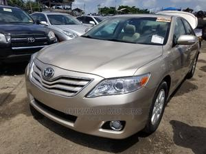 Toyota Camry 2008 Gold | Cars for sale in Lagos State, Apapa