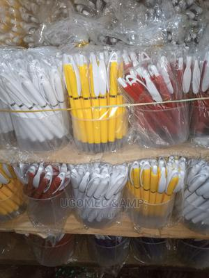Fancy Pen by Pack | Stationery for sale in Lagos State, Lagos Island (Eko)