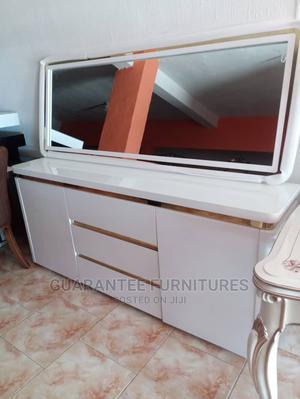 Super Cabinet Drawer With Mirror   Furniture for sale in Lagos State, Ikoyi