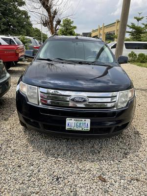 Ford Edge 2008 Blue | Cars for sale in Abuja (FCT) State, Gwarinpa