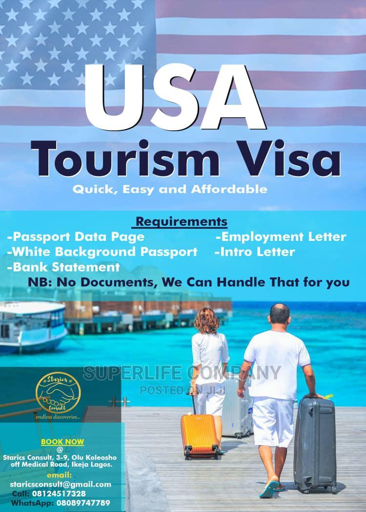 Travel Consultants Company in Nigeria