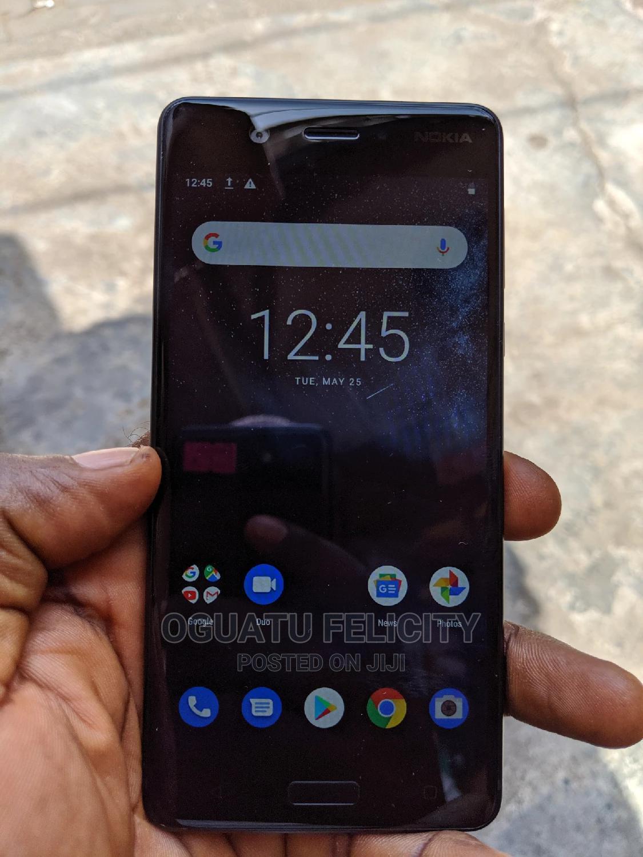 Nokia 5 16 GB Black
