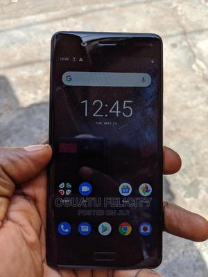 Nokia 5 16 GB Black | Mobile Phones for sale in Lagos State, Ikeja