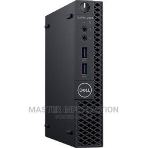 New Desktop Computer Dell OptiPlex 3070 8GB Intel Core I5 1T   Laptops & Computers for sale in Lagos State, Ikeja