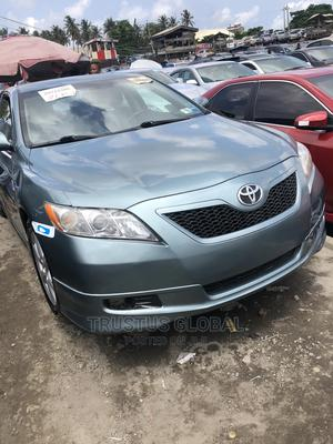 Toyota Camry 2008 2.4 SE Green   Cars for sale in Lagos State, Apapa