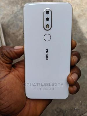 Nokia 6.1 Plus (X6) 64 GB White | Mobile Phones for sale in Lagos State, Ikeja