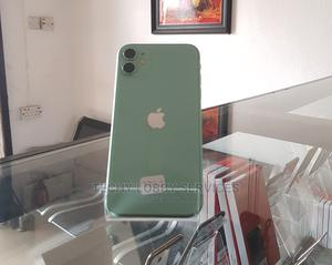 Apple iPhone 11 64 GB Green | Mobile Phones for sale in Lagos State, Gbagada