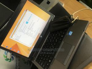 Laptop HP ProBook 6470B 4GB Intel Core I5 HDD 320GB   Laptops & Computers for sale in Lagos State, Mushin