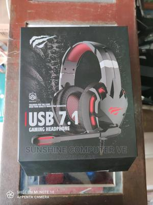 Havit Gaming Headset   Headphones for sale in Lagos State, Ikeja