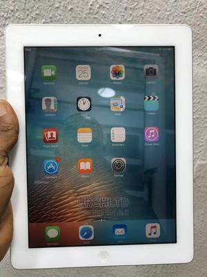 Apple iPad 2 Wi-Fi 32 GB Silver | Tablets for sale in Lagos State, Ikeja