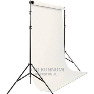 Backdrop Stand   Accessories & Supplies for Electronics for sale in Lagos State, Lekki