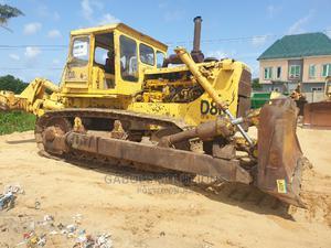 Tokunbo Cat Bulldozer D8K for Sale | Heavy Equipment for sale in Lagos State, Ajah