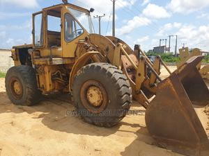 CAT 966C Payloader For Sale | Heavy Equipment for sale in Lagos State, Ajah