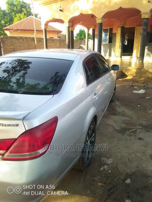 Toyota Avalon 2008 Silver | Cars for sale in Anambra State, Awka