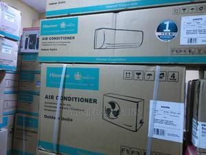 1hp Hisense AC | Home Appliances for sale in Lagos State, Lekki