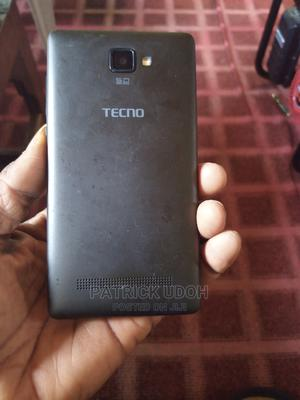 Tecno Y6 8 GB Black | Mobile Phones for sale in Lagos State, Ajah