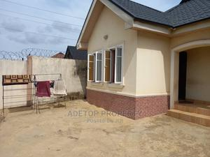 Furnished 2bdrm Bungalow in Love Estate, Ijede / Ikorodu for Sale | Houses & Apartments For Sale for sale in Ikorodu, Ijede / Ikorodu