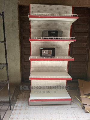 5 Steps Supermarket Shelve   Store Equipment for sale in Lagos State, Ojo