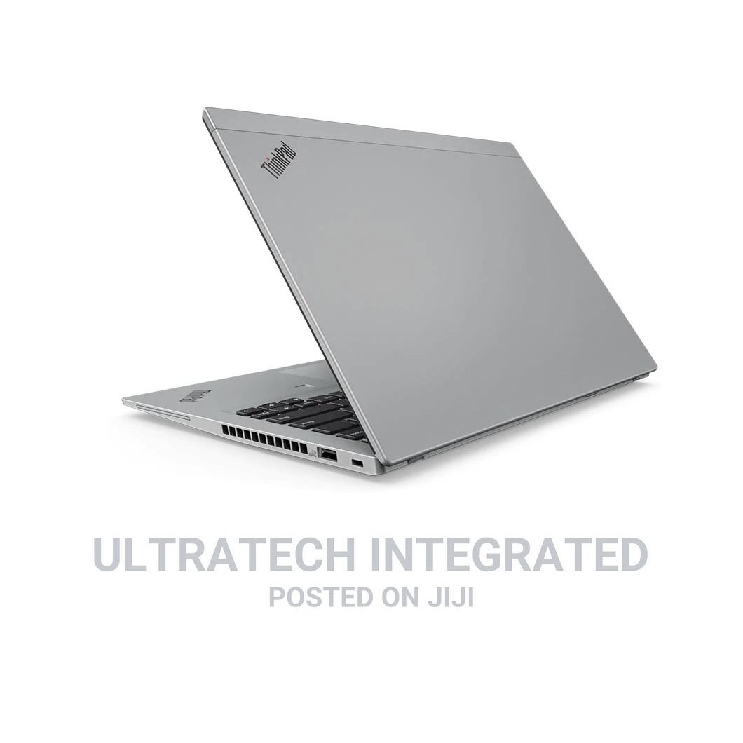 New Laptop Lenovo 16GB Intel Core I5 SSD 256GB | Laptops & Computers for sale in Ikeja, Lagos State, Nigeria