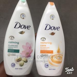 Dove Body Wash Variants | Bath & Body for sale in Lagos State, Ikorodu